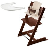 Stokke Tripp Trapp® Complete High Chair Set - Ages 6 Months-7 Years
