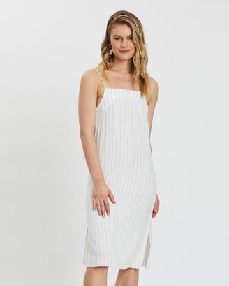 Rusty Heartbreaker Stripe Dress