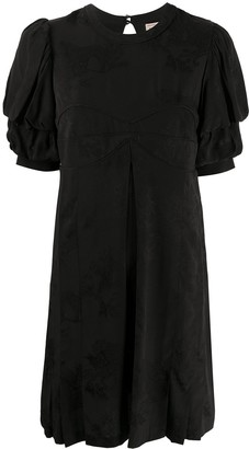 Zadig & Voltaire Layered Shift Dress