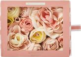 Heathcote & Ivory Blush Rose Bathing Flowers
