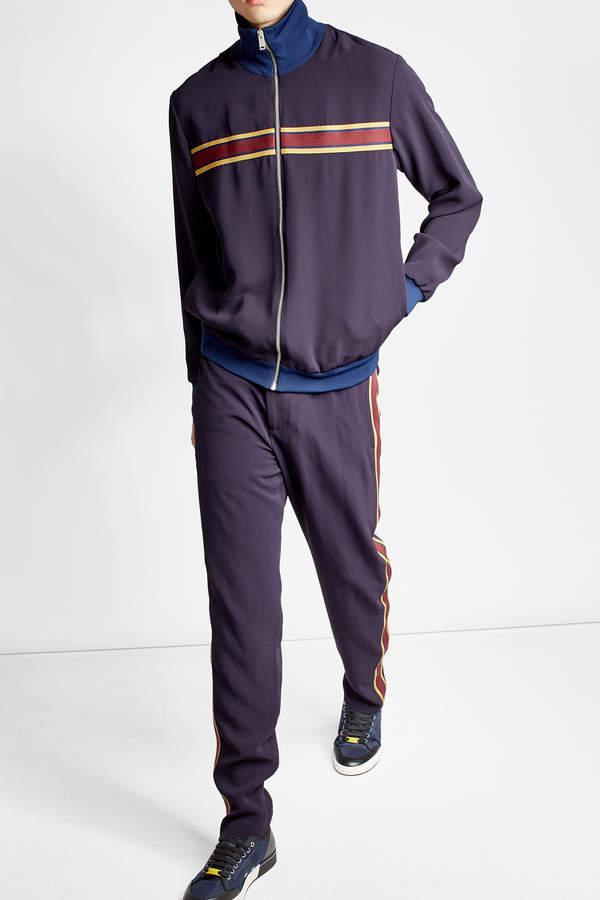 Alexander McQueen Track Pants