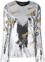 Filles a papa 'Carla' blouse - women - Polyamide/Polyester/Spandex/Elastane - 0