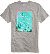 Billabong Men's Tropical Haze Graphic-Print T-Shirt