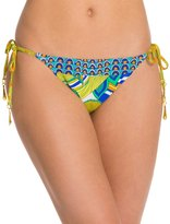 Trina Turk Amazonia Tie Side Hipster Bikini Bottom 8127702