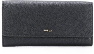 Furla Logo Foldover Wallet