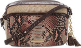 Brahmin Sabine Small Crossbody