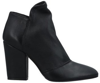 The Seller Bootie