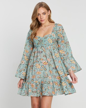 Tigerlily Persi Dress