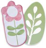 Boppy Heirloom 2-Pack Changing Pad Liners in Flower