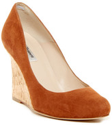 LK Bennett Eirene Wedge Pump
