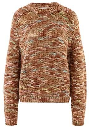 Vanessa Bruno Acrylic and wool Norea sweater