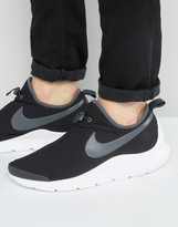Nike Aptare Trainers In Black 876386-002
