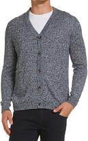 SABA Tom Knitted Cardigan