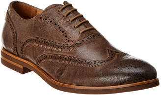 Warfield & Grand Jacob Leather Oxford