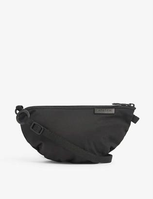Côte and Ciel Orba canvas crossbody bag