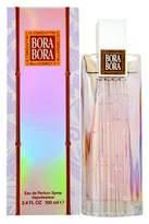 Liz Claiborne Bora Bora by Eau de Parfum Women's Spray Perfume - 3.4 fl oz