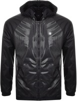 Luke 1977 Capability French Hooded Jacket Black