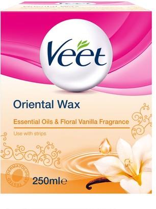 Veet Oriental Wax 250Ml