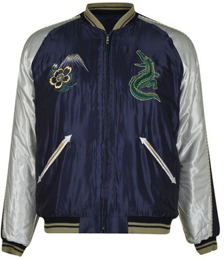 Lacoste Tailor Tokyo Bomber Jacket