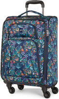 """Atlantic Infinity Lite 2 21"""" Carry On Expandable Spinner Suitcase"""