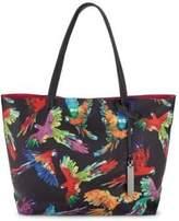 Vince Camuto Maro Printed Tote Bag