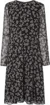 LK Bennett Cecily Floral Print Dress