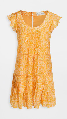 Saloni Maggie Dress