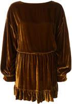 Ulla Johnson boat sleeve dress