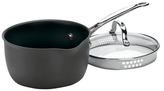 Cuisinart 2QT. Cook and Pour Covered Saucepan