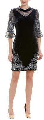 Lanelle Sheath Dress