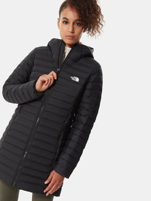 The North Face Stretch Down Parka - Black