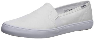 Keds Women's Clipper Washed Solids Shoe