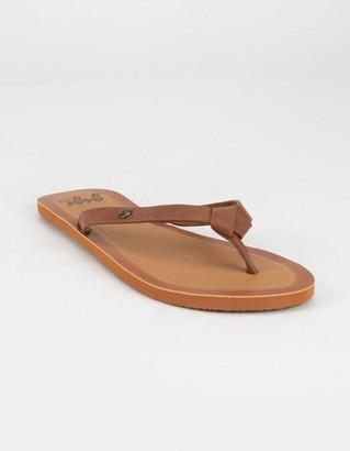GiGi Teasure Womens Sandals