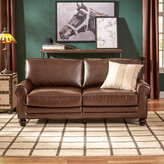 Three Posts Welborne Upholstery Sofa Set