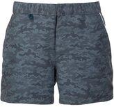 Katama - 'Mack' swim shorts - men - Polyester - XS