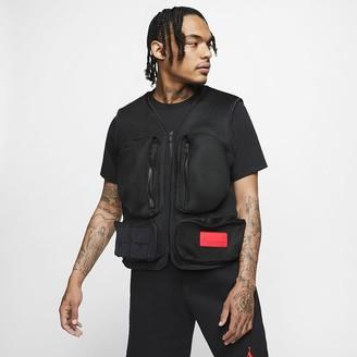 Nike Men's Spacer Mesh Vest Jordan 23 Engineered
