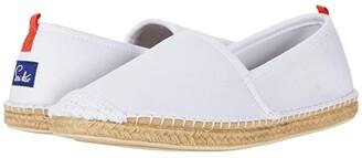 Sea Star Beachwear Beachcomber Espadrille Water Shoe (Dark Navy Multi Sole) Women's Shoes
