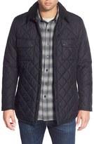 Barbour Men's 'Akenside' Regular Fit Quilted Jacket