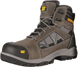Caterpillar Footwear Men's COMPRESSOR CT CSA Work Boot