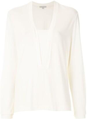 Alcaçuz Rober basic blouse
