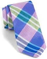 Ted Baker Men's Plaid Silk Tie