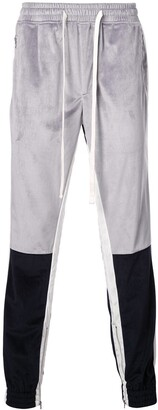 God's Masterful Children Varsity track pants