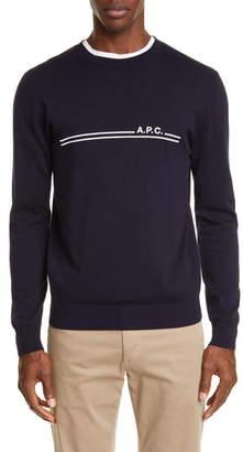 A.P.C. Eponyme Sweater