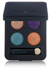 Vincent Longo Diamante Eyeshadow Quad - Aquila