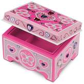 Melissa & Doug ; Jewelry Box
