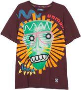 Desigual Unmasked T-shirt
