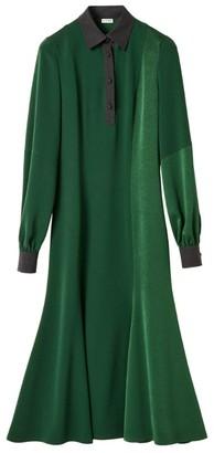 Loewe Midi Shirt Dress