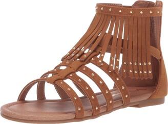 Nina Girl's Cybil Sandal
