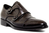 Jo Ghost Double Monk Strap Shoe