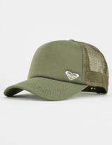 Roxy Finishline Womens Trucker Hat